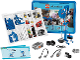 Set No: 9686  Name: Simple and Motorized Mechanisms Base Set (Simple & Powered Machines Set)