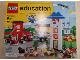 Set No: 9691  Name: LEC LEGO Set (LEGO Education Center)