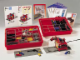 Set No: 9701  Name: Control Lab Building Set (Technology Building Set)