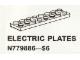 Set No: 9886  Name: Electric Plates