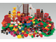 Set No: 991144  Name: Duplo Promotion Bulk Set
