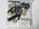 Set No: 991927  Name: Mechanism Miscellaneous Gear Assortment