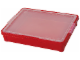 Set No: 9923  Name: Medium Red Storage Bin