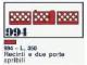 Set No: 994  Name: LEGO fences with garden gates