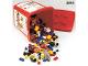 Set No: 9988  Name: LEGO Basic Bucket Kindergarten to Grade 1