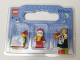 Set No: Blister0001  Name: Brand Store Minifigure Blister Pack Christmas 2018