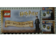 Set No: HPG02  Name: Harry Potter Gallery 2 - Hagrid, V. Dursley, Crabbe, Ron Weasley