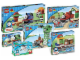 Set No: K3300  Name: Island of Sodor Collection