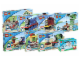 Set No: K3354  Name: Complete Thomas Collection