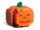 Set No: K3731  Name: 3D Pumpkin Pack Kit