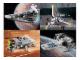 Set No: K4492  Name: Star Wars Miniatures Kit III