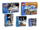 Set No: K7471  Name: Discovery Space Kit