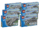Set No: K7896  Name: Deluxe Track for RC Trains