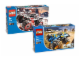 Set No: K8383  Name: Off-Road Racers Collection