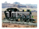 Set No: KT107  Name: Large Train Engine Gray
