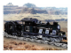 Set No: KT205  Name: Large Train Engine with Tender Black