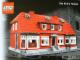 Set No: LIT2009  Name: Inside Tour (LIT) Exclusive 2009 Edition - Ole Kirk's House