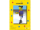 Set No: LLKING  Name: King (Legoland Deutschland)