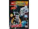 Set No: LOC391410  Name: Sykor foil pack