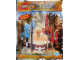 Set No: LOC391504  Name: Fire and Ice Weapons foil pack