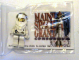 Set No: Maine  Name: Maine Space Grant Consortium Promotional Astronaut Polybag