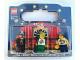 Set No: Nashville  Name: LEGO Store Grand Opening Exclusive Set, Opry Mills, Nashville, TN