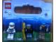 Set No: Vienna  Name: LEGO Store Grand Opening Exclusive Set, SCS, Wien, Austria