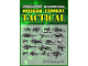 Set No: bawk06  Name: Modern Combat Tactical Pack