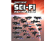 Set No: bawk09  Name: Sci-Fi Pack 2017