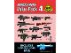Set No: bawk21  Name: Value Pack 4