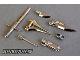 Set No: bawk26  Name: Chrome Pack - Blade v3