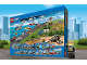 Set No: citybigbox  Name: The Ultimate LEGO City Vehicles Box