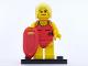 Set No: col02  Name: Lifeguard - Complete Set
