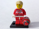 Set No: col03  Name: Race Car Driver - Complete Set