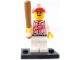 Set No: col03  Name: Baseball Player, Series 3 (Complete Set with Stand and Accessories)