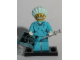 Set No: col06  Name: Surgeon, Series 6 (Complete Set with Stand and Accessories)