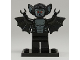 Set No: col08  Name: Vampire Bat, Series 8 (Complete Set with Stand and Accessories)