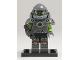 Set No: col09  Name: Alien Avenger - Complete Set