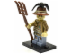 Set No: col11  Name: Scarecrow, Series 11 (Complete Set with Stand and Accessories)