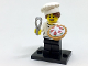 Set No: col17  Name: Gourmet Chef - Complete Set with Stand