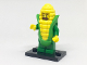 Set No: col17  Name: Corn Cob Guy, Series 17 (Complete Set with Stand and Accessories)