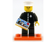 Set No: col18  Name: 1978 Classic Police Officer, Series 18 (Complete Set with Stand and Accessories)