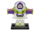 Set No: coldis  Name: Buzz Lightyear, Disney (Complete Set with Stand and Accessories)