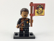 Set No: colhp  Name: Dean Thomas, Harry Potter & Fantastic Beasts (Complete Set with Stand and Accessories)