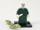 Set No: colhp  Name: Lord Voldemort, Harry Potter & Fantastic Beasts (Complete Set with Stand and Accessories)