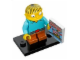 Set No: colsim  Name: Ralph Wiggum - Complete Set