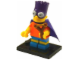Set No: colsim2  Name: Bartman, The Simpsons, Series 2 (Complete Set with Stand and Accessories)