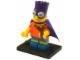Set No: colsim2  Name: Bart as Bartman - Complete Set