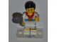 Set No: coltgb  Name: Tactical Tennis Player - Team GB Complete Set with Stand and Accessories