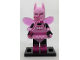 Set No: coltlbm  Name: Fairy Batman, The LEGO Batman Movie, Series 1 (Complete Set with Stand and Accessories)
